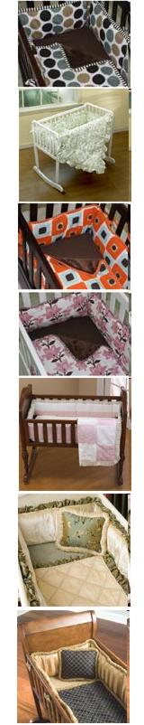 cradle bedding sets