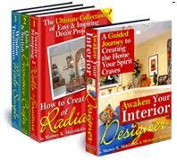 awaken your interior designer