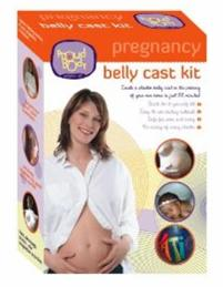 belly casting kit