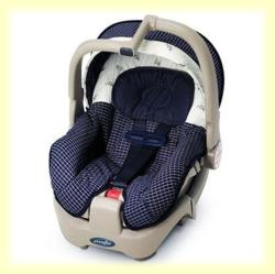discovery infant car seat recall