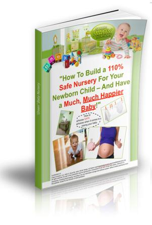 green baby nursery guide