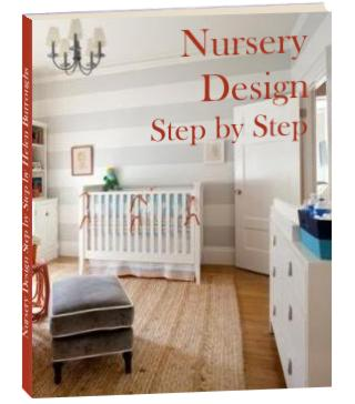 nursery design guide
