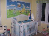 nursery picture
