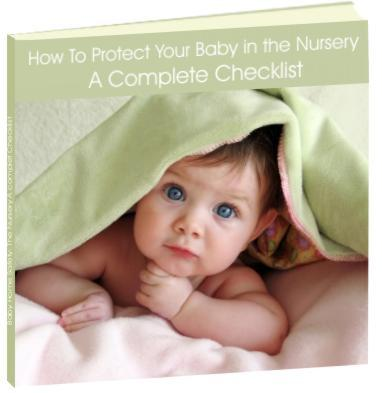 How To Protect Your Baby In The Nursery