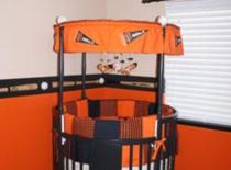 pictures of baby nurseries