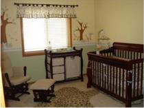 pictures of baby rooms